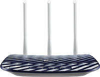 Беспроводной маршрутизатор (Wi-Fi роутер) TP-LINK Acher C20 433 Мбит/с, фото 1