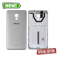Задня кришка для Meizu Pro 6 Plus Silver