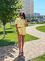 Женский трикотажный костюм Poliit 7177, фото 1