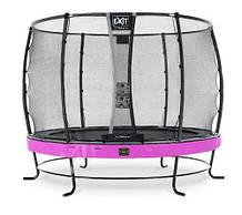Батут EXIT Elegant Premium 305 cm purple