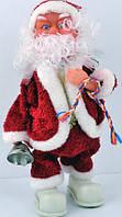 Музыкальный Дед мороз (механика)