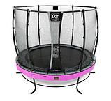 Батут EXIT Elegant Premium 305 cm purple, фото 5