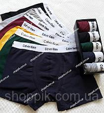 Набор мужских трусов и носков Calvin Klein, фото 3