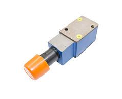 Запобіжний клапан ДУ 6 (схема VВ)