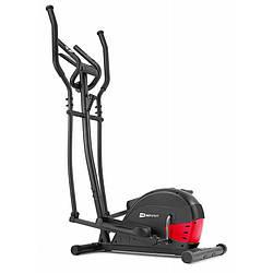 Орбитрек магнитный Hop-Sport HS-003C Focus красный для дома и спортзала с нагрузкой до 120 кг.