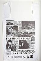 Пакет-майка Fashion story
