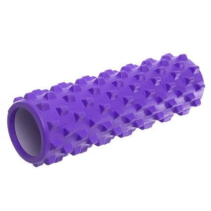 Foam Roller Deep Tissue - 45 см, фото 2