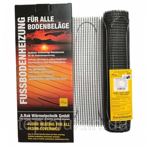 Мат для теплої підлоги Arnold Rak Standart FH-EC 2130 (3,0 м2)