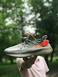 Мужские кроссовки Adidas Yeezy Boost 350 V 2 Адидас Изи Буст В2 (41,42,43,44,45), фото 5