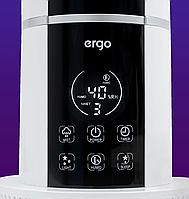 Увлажнитель воздуха ERGO HU 1860E — Ультразвуковой увлажнитель с большим объемом на 5.6 литров