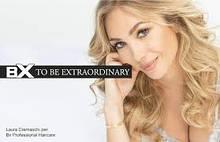BX Professional Hair Care - інноваційна професійна лінія по догляду та краси вашого волосся