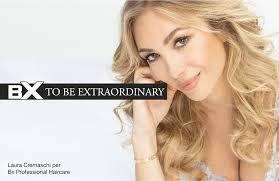BX Professional Hair Care - инновационная профессиональная линия по уходу и красоте ваших волос