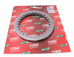 Комплект стальных дисков сцепления TRW