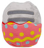 Мягкая игрушка кот в яйце Pusheen cat (n-648), фото 3