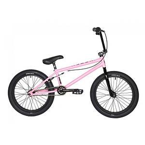 """Велосипед трюковый BMX Kench Hi-Ten 20.5"""""""