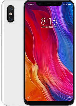 Xiaomi Mi 8 6/256 White