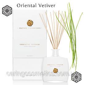 """Rituals. Аромадиффузор для приміщення з паличками """"Oriental Vetiver"""". Виробництво-Нідерланди. 450 мл"""