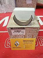 Вкладыши шатунные Renault Logan MCV (Original 121508910R)