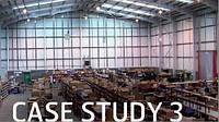 Пример 3  — крупные складские помещения