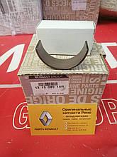 Вкладыши шатунные Renault Megane 3 (Original 121508910R)