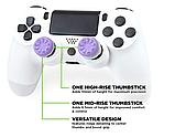 Накладки на стики для геймпада KontrolFreek - (Purple). Предзаказ., фото 4