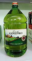 Вино белое CA'del Ginepro Vino Bianco (Са Дель Джинепро) 5 л