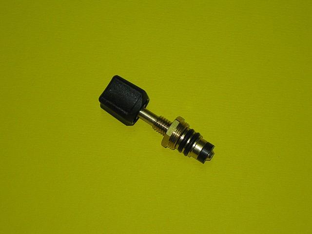 Кран подпитки (наполнения) 996071 в комплекте с ручкой 571559 Ariston Uno, TX, T2