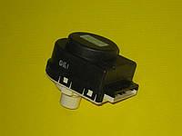 Электропривод (сервопривод) трехходового клапана 61302483 Ariston Clas, BS