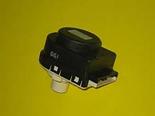 Електропривод (сервопривод) триходового клапана 61302483 Ariston Clas, BS