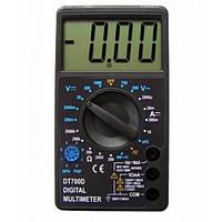 Мультиметр 700D GAV 401