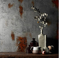 Тонкослойная декоративная акриловая краска под шелк ZEUS. NOVACOLOR