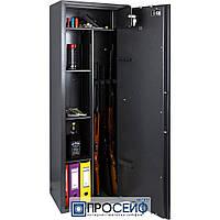 Збройовий сейф Safetronics IVETA 5PME/K3, фото 1