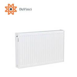 Радиаторы стальные DaVinci 22 K 500х400 (749 Вт)