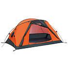 Палатка Ferrino Maverick 2 (10000) Orange/Gray, фото 2
