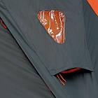 Палатка Ferrino Maverick 2 (10000) Orange/Gray, фото 4