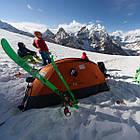 Палатка Ferrino Maverick 2 (10000) Orange/Gray, фото 6