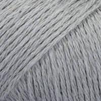 Пряжа Drops Bomull-Lin (цвет 20 grey blue)
