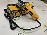 Угловая шлифовальная машина (болгарка) DeWalt DWE8110S (с регулятором оборотов)