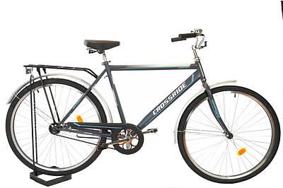"""Міський велосипед 28"""" Crossride Comfort M"""