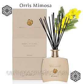 Аромадиффузор для приміщення з паличками. Ritual of Orris Mimosa. Виробництво-Нідерланди. 450 мл.
