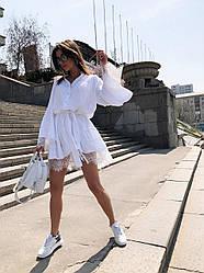 Идеальное женское платье