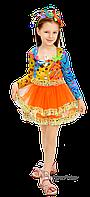 Детский карнавальный костюм Хлопушки Код 647