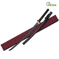 Самурайский меч катана №5