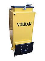 Котел шахтный холмова Вулкан ЭКО (Vulkan ECO) 10 кВт. Бесплатная доставка!