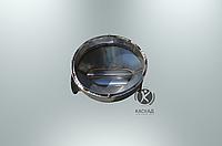 Корпус камеры с лючком в сборе ПС-10.14.010 (нержавейка)