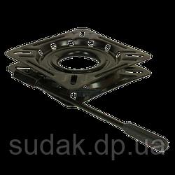 SF поворотная пластина с блокиратором угла поворота