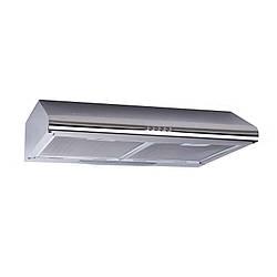 Витяжка Ventolux ALDO 60 INOX 2M Нержавіюча сталь