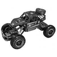Радиоуправляемая игрушка Sulong Toys OFF-ROAD CRAWLER ROCK SPORT Черный 1:20 (SL-110AB)