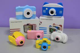 Детские Фотоаппараты Камеры