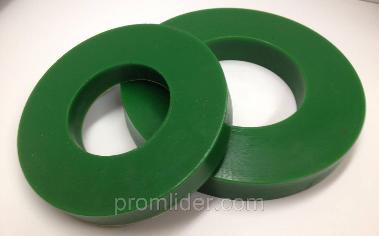 Ролик прижимной полиуретановый ф100 мм